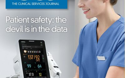 Patient Safety – The Devil is in the Data